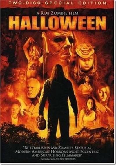 Хэллоуин Фильм 2007 Торрент